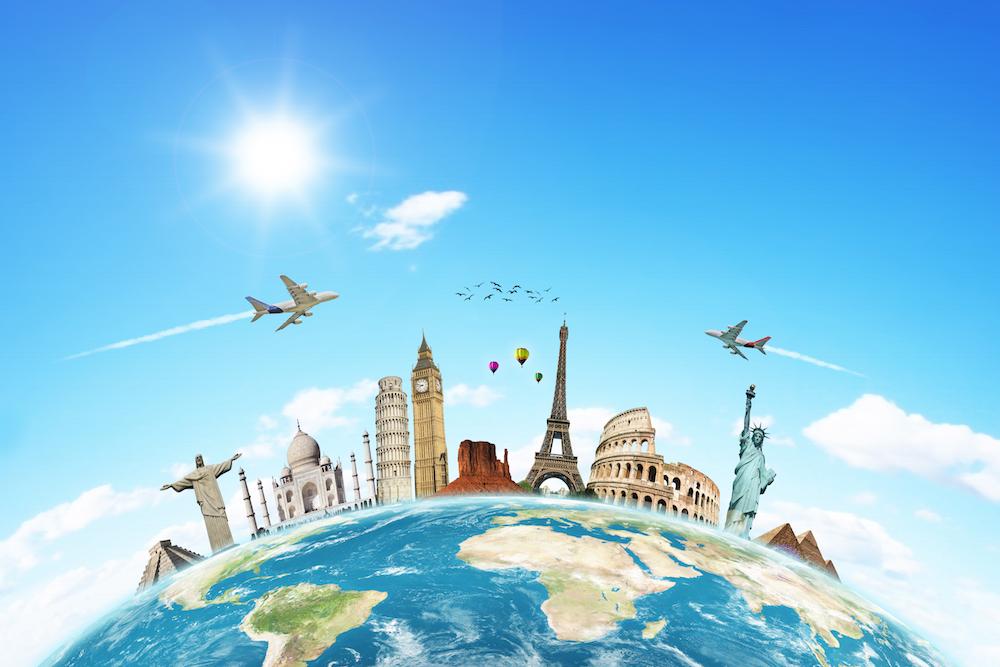 O'Connor Marketing - Business Travel