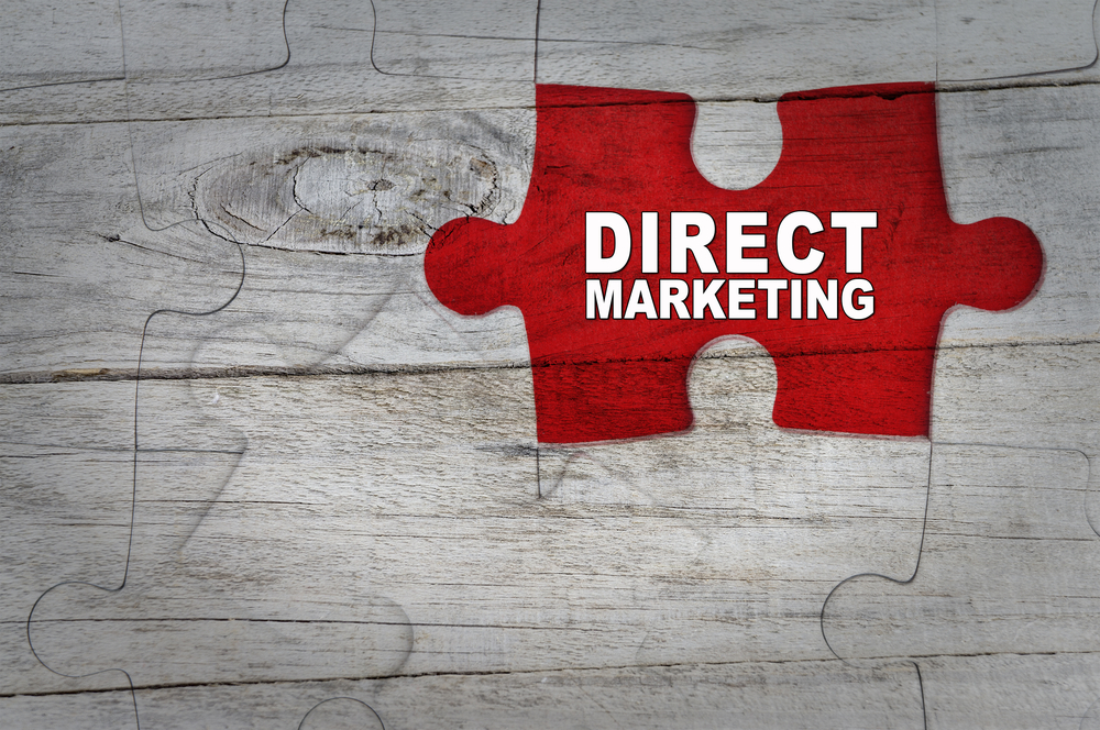 O'Connor Marketing - direct marketing
