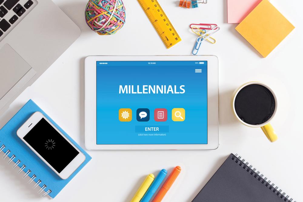 O'Connor Marketing - millennials