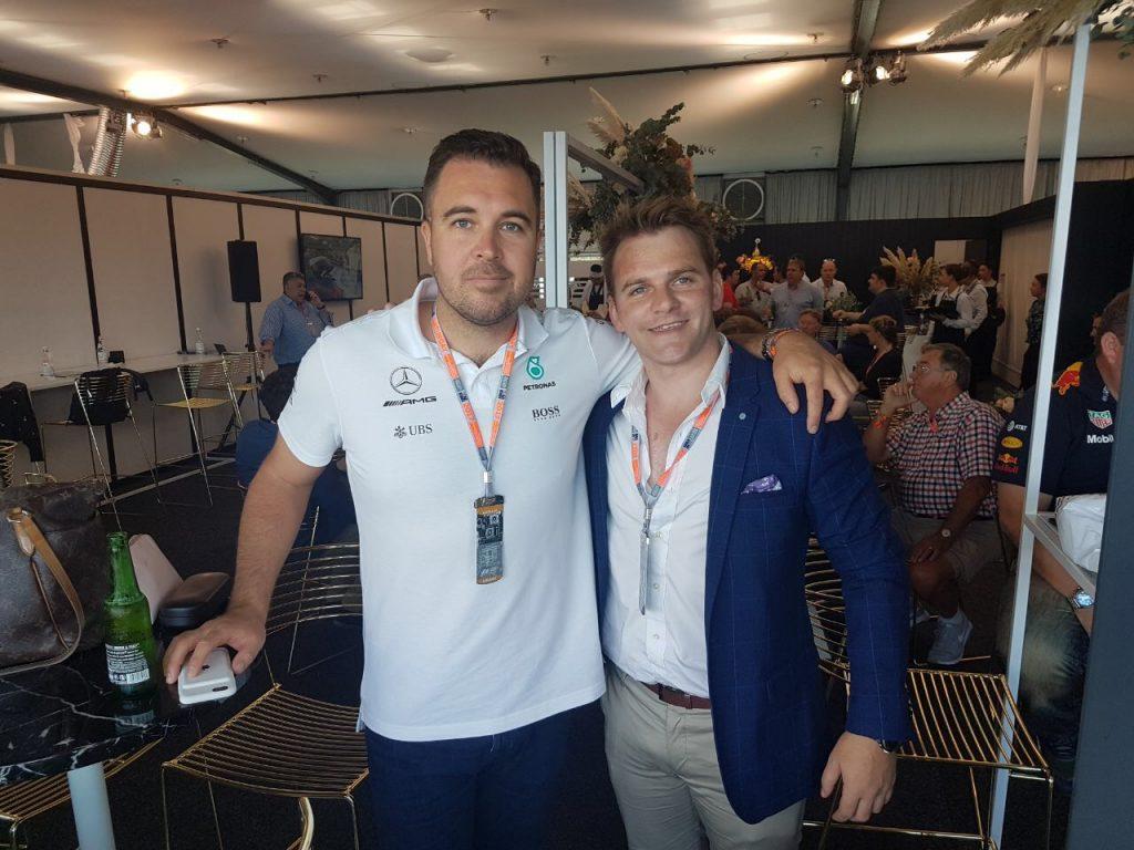 Australian Grand Prix | Melbourne