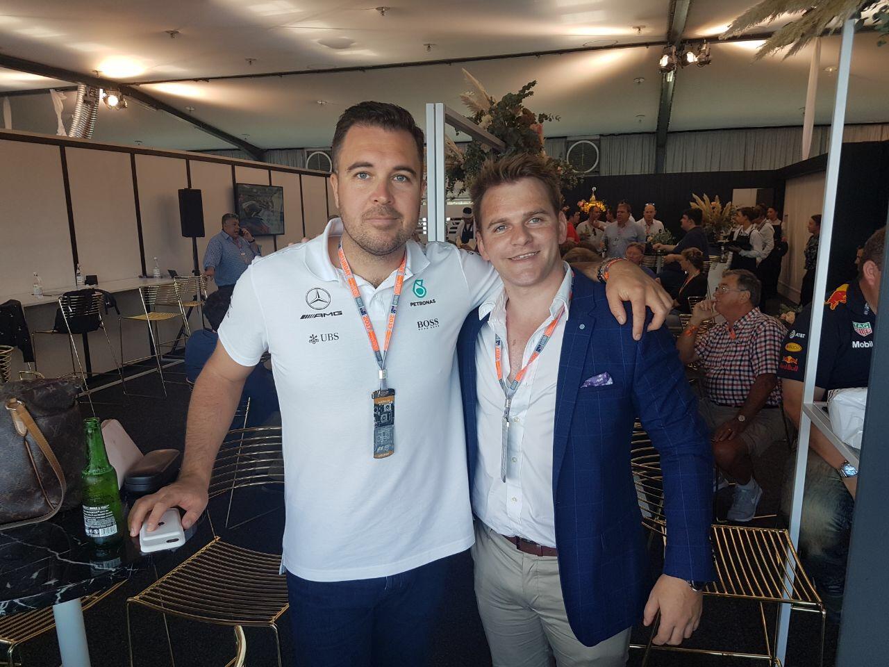 Australian Grand Prix | Melbourne (READ MORE)