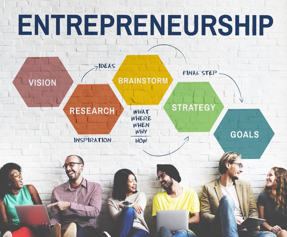 O'Connor Marketing Investigates the Passion Behind Entrepreneurship